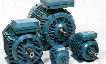 ABB motor Non Sparking