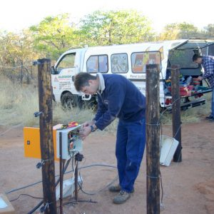 1-Pump & Transformer Installation Halcyon June 2011 005